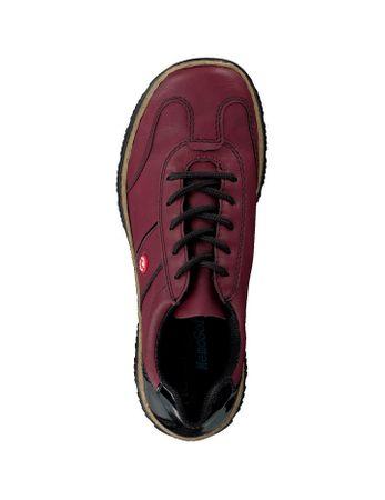 Rieker Damen Sneaker bordo N3220-35 – Bild 6