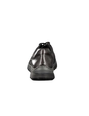 Rieker Damen Sneaker schwarz M6214-00 – Bild 3
