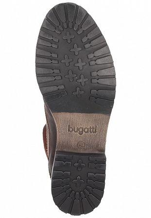 Bugatti Herren Stiefel bordo 321-34330-3200-3500 – Bild 6