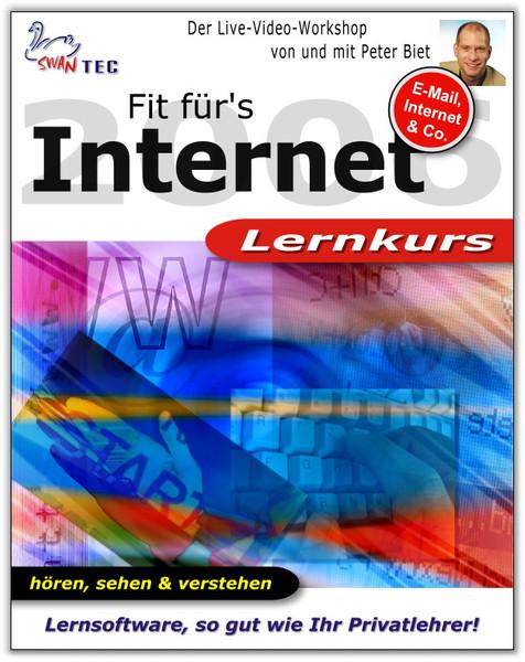 Fit für`s Internet Lernkurs – Bild 1