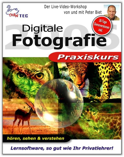 Digitale Fotografie Praxiskurs – Bild 1