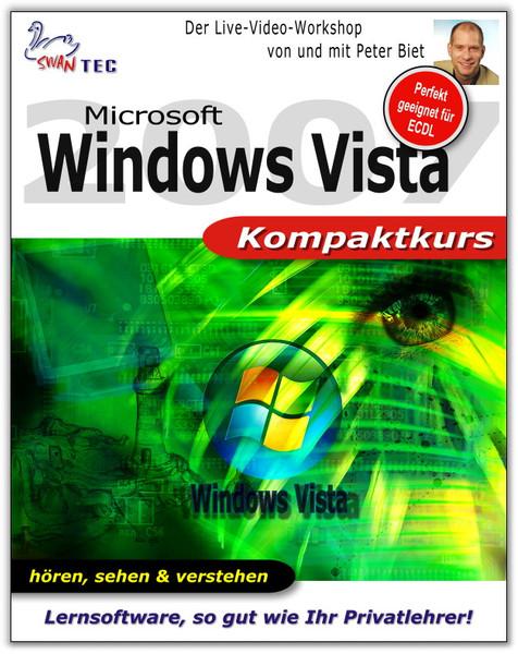 Microsoft Windows Vista Kompaktkurs