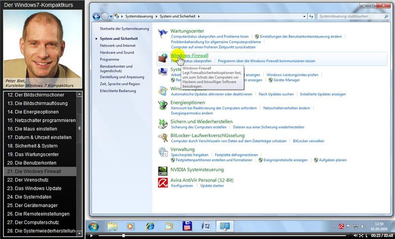 Microsoft Windows 7 Kompaktkurs – Bild 3