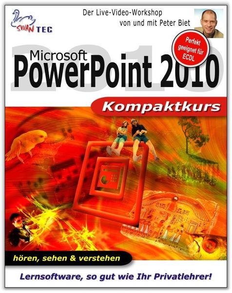 Microsoft PowerPoint 2010 Kompaktkurs – Bild 1