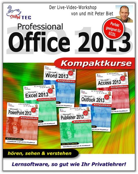 Microsoft Office 2013 Professional – Bild 1