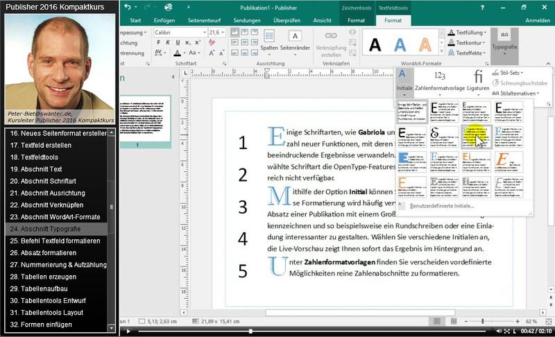 Microsoft Office 2016 Professional – Bild 4