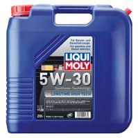 Liqui Moly Motoröl Longtime High Tech 5W-30 20 Liter