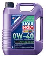 Liqui Moly Motoröl Synthöl Energy 0W-40 5 Liter