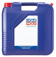 Liqui Moly Motorbike 2T Synth Street Race 20 Liter