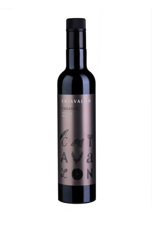 Chiavalon Organic Bio Olivenöl nativ extra, kaltgepresst 0,5 l – Bild 1