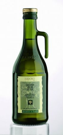 Bio Olivenöl extra vergine 0,75 l