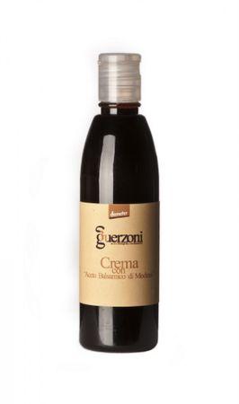 Bio Balsamico Creme - Crema con Aceto Balsamico di Modena, 150 ml, Demeter – Bild 1