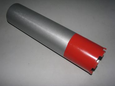 Diamantbohrkrone DUSS G 1/2 IG Kernbohrkrone wie CBL ohne Löcher DIA 200 300 303 – Bild 1
