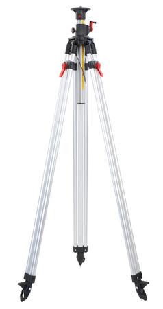 Nestle Kurbel-Stativ Aluminium mittelschwer 150 - 300 cm Kurbelstativ Alu mittel – Bild 1