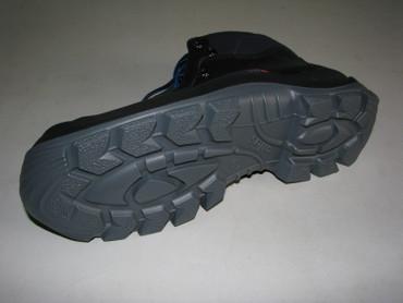 Arbeitsschuhe S3 Atlas Anatomic Bau 500 Stiefel AB 500 Sicherheitsschuhe Schuhe  – Bild 6