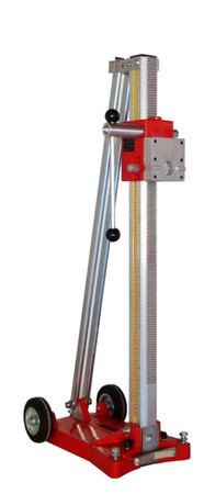 CARDI Kernbohrständer L 250 bis ø 300 Aluminium Diamant-Bohrständer L250 Ständer – Bild 1