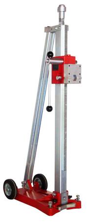 CARDI Kernbohrständer L 300 bis ø 350 mm Stahl Diamant-Bohrständer L350 Ständer – Bild 1