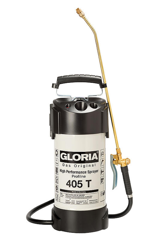 Hochleistungssprühgerät Gloria 405 T Profiline Drucksprühgerät ölfest Sprüher