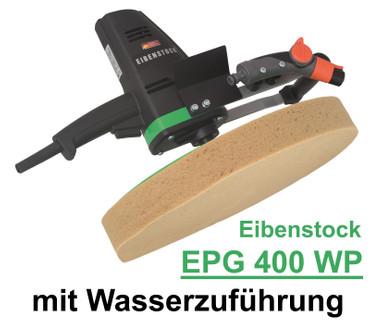 Eibenstock Putzbearbeitung Putzglättmaschine EPG 400 WP Wasser Putzmaschine SET – Bild 1