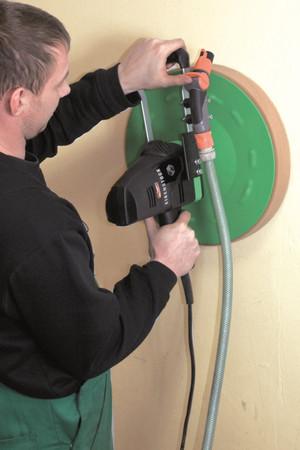 Eibenstock Putzbearbeitung Putzglättmaschine EPG 400 WP Wasser Putzmaschine SET – Bild 6