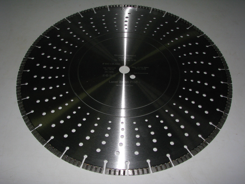 E//D//E Logistik-Cente Schalungsbohrer WS 8x600mm S 6mm FORUM