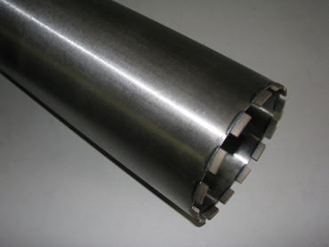 """Diamant Bohrkrone ø 182 Kernbohrer LASER Kernbohrgerät 5/4"""" Diamantbohrkrone 180 – Bild 1"""