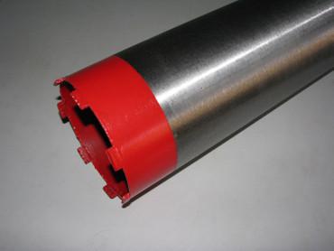 Trockenbohrkrone ø 152 mm Diamant Trocken Bohrkrone PREMIUM Diamantbohrkrone 150 – Bild 1