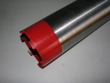 Trockenbohrkrone ø 102 mm Diamant Trocken Bohrkrone PREMIUM Diamantbohrkrone 100 – Bild 1