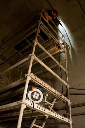 BRENNENSTUHL Kabeltrommel CUBE RN 50 m + 5 m Powerblock H07RN-F 3G1,5 Kabel IP44 – Bild 7