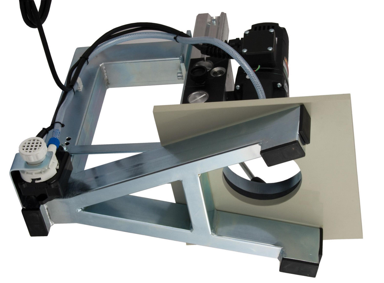 Gct professional utensile per taglio e foratura di piastrelle