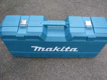 Makita Winkelschleifer DK0052G Set GA 9020 R + 9558 NBR Nachfolger MEU049  – Bild 6