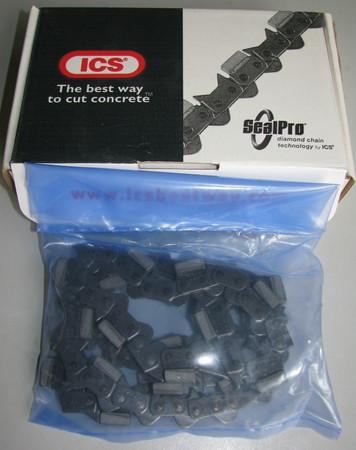 ICS Sägekette AbrasivePRO -33 für Diamant-Säge ICS 853PRO Abrasiv Ziegel 70721
