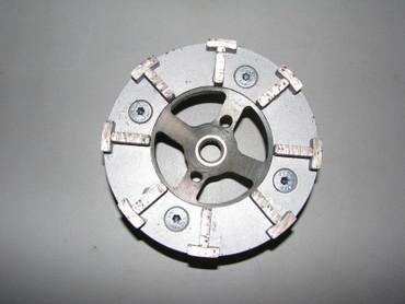 Diamant-Schleiftopf ø 115 M 14 Beton für FLEX RetecFlex RE 14-5 Schleifteller – Bild 2