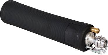 Prüf-Rohrdichtkissen Typ PU-F 15/30 flexibel 150-300 mm Dichtkissen Prüfkissen – Bild 1