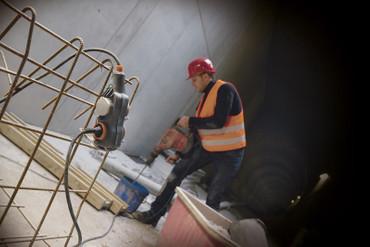 BRENNENSTUHL professionalLine Powerblock RN 15 m H07RN-F3G1,5 Verlängerungskabel – Bild 8