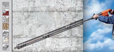 Heller RATIO Hammerbohrkrone Quick Bohrkrone - alle Durchmesser - Hartmetall – Bild 5