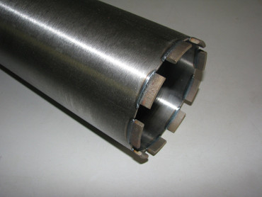 """Diamant Bohrkrone ø 82 Kernbohrer LASER Kernbohrgerät 5/4 """" Diamantbohrkrone 80 – Bild 3"""