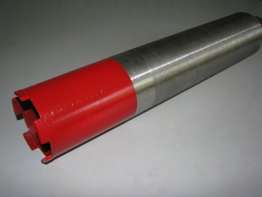 Trockenbohrkrone ø 92 mm Diamant Trocken Bohrkrone PREMIUM Diamantbohrkrone 90 – Bild 1