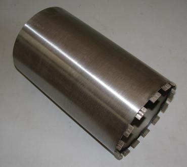 Diamant Bohrkrone 3-Loch ø 172 Kernbohrer BETON Kernbohrgerät Diamantbohrkrone – Bild 1