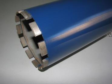 Diamant-Bohrkrone ø 202 MATRIX Segm PREMIUM Kernbohrer Diamantbohrkrone 200 ARXX – Bild 3