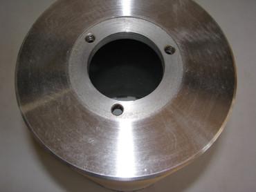 Diamant Bohrkrone 3-Loch ø 127 Kernbohrer BETON Kernbohrgerät Diamantbohrkrone – Bild 6