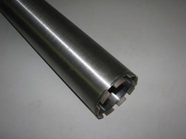 """Diamant Bohrkrone ø 112 Kernbohrer LASER Kernbohrgerät 5/4"""" Diamantbohrkrone 110 – Bild 1"""