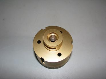 Diamant Fliesenbohrer ø 65 mm M14 Fliesenbohrkrone VACUUM Fliese Bohrer Premium – Bild 5