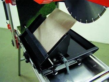 NORTON Clipper Tischsäge CM 401 Modulo 600 1.30.1 Trennsäge + ø 350mm Beton Uni – Bild 7