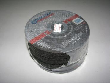 50 x Stahl Trennscheibe ø 115 x 2,5 x 22,2 mm Metall Flexscheibe PROFI Qualität – Bild 5