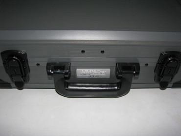 HM Werkzeugkoffer-Set TC130 mit Werkzeug 130 tlg. Universal Alu-Koffer bestückt – Bild 5