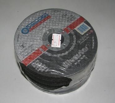 25 x Stahl Trennscheibe ø 115 x 2,5 x 22,2 mm Metall Flexscheibe PROFI Qualität – Bild 1