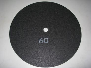 10 x Schleifscheibe doppelseitig ø 400 407 doppelt Korn 60 Bodenschleifer x 25 – Bild 1