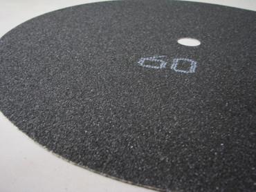 10 x Schleifscheibe doppelseitig ø 400 407 doppelt Korn 60 Bodenschleifer x 25 – Bild 5