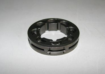 2x Antriebsrad für Benzin-Diamant-Kettensäge ICS 680 ES GC 695 GC 633 GC Ritzel  – Bild 1